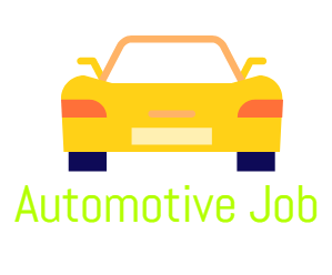 Automotive Jobs Logo