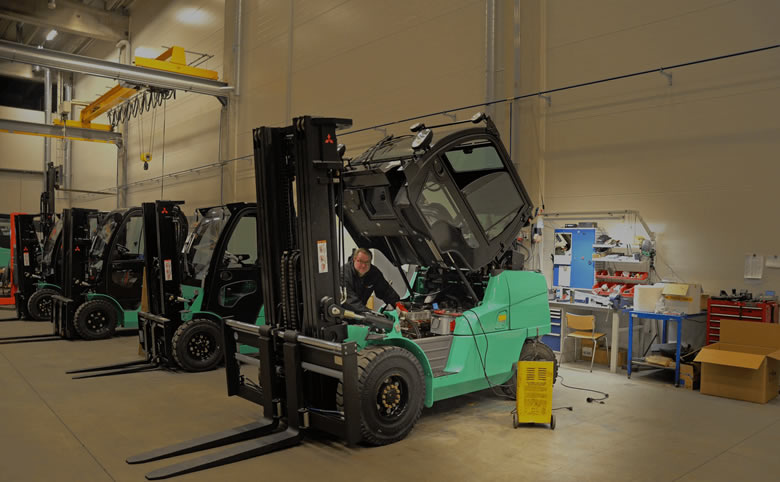 Forklift-Repairs-Melbourne