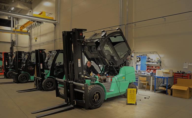 Forklift-Repairs-Melbourne