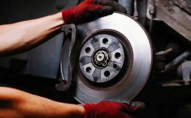 Brake Repair Mitcham