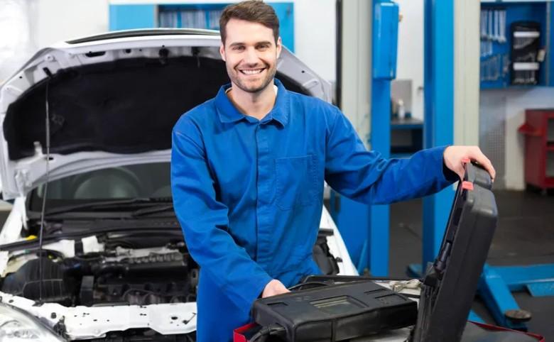 Mechanic South Melbourne