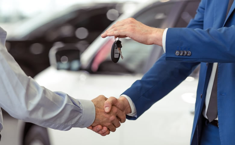 Sell-Car-To-Dealer
